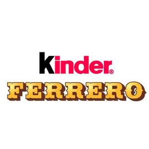 ferrero kinder: